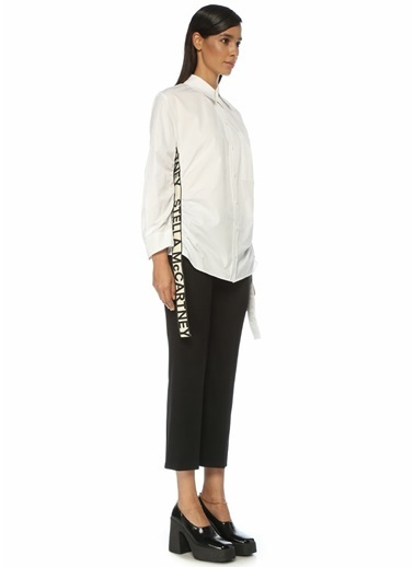 Stella McCartney Pantolon Siyah